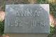 Anna Warren