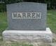 Charles Barrett Warren