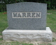 Mary Jean <I>Barrett</I> Warren