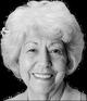 """Profile photo:  Della Mae """"Mae"""" <I>Barnett</I> Barker"""