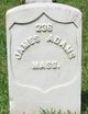 PVT James Adams