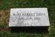 Mary Harriet Davis