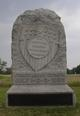 16th Vermont Infantry Monument