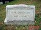 Henry Woodson Smithson