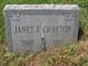 Janet F. Crayton