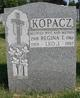 Regina T Kopacz