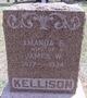 Amanda Eliza <I>Gandy</I> Kellison