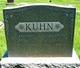 Anna E. <I>Lind</I> Kuhn