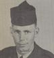 Profile photo: Sgt Claude Russell Wilburn Jr.