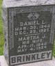 Daniel Lovell Brinkley