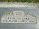 Reda A. <I>Harrison</I> Lake