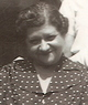 Bessie <I>Yelowitz</I> Cohen