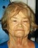Mildred Genevieve <I>Duty</I> Adams