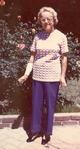Profile photo:  Ruby Ethel <I>Swanson</I> Caufield