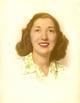 Profile photo:  Catherine Clara <I>Capone</I> DelVecchio