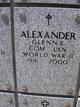 Profile photo:  Glenn Eugene Alexander
