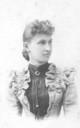 Elise Wilhelmina <I>Rehn</I> Andresen