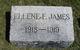 Ellene Francis James
