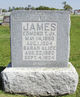 Sarah Alice James
