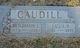 Benjamin Luther Caudill
