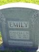 Charles Nelson Emily
