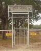 Bittick Family Cemetery