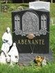 Profile photo:  Mary V. <I>Latella</I> Abenante