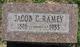 Jacob C. Ramey