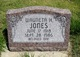 Wauneta Jones