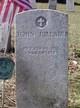 "John ""Irish John"" Hillard"