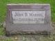 John David Markel