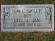 Earl Sweet