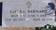 Lavera <I>Faimon</I> Barnard