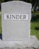 """Elmer Charles """"Charlie"""" Kinder"""