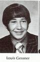 Louis Gessner