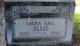 Laura Priscilla <I>Call</I> Ellis