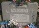 Ivan James Wesley