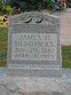 James H. Hendricks