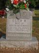 Ester <I>Randolph</I> Hendricks