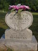Rodney Ray Hendricks