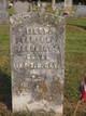 Lieut Samuel Bailey Hendricks