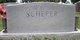 Gladys Irene <I>Baylor</I> Scheper