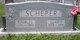 Profile photo:  Gladys Irene <I>Baylor</I> Scheper
