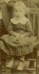 Emma Louisa <I>Backstrom</I> Johnson
