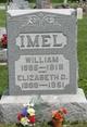 William Imel
