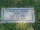 """Robert A. """"Tony"""" Fugate"""
