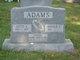Profile photo:  Mark Daniel Adams Jr.