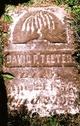 David Paul Teeter