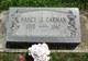 Nancy J <I>Parks</I> Garman