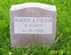 Marion A. <I>Dexter</I> Colson